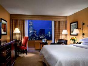 Top 5 Friday: Toronto Hotels