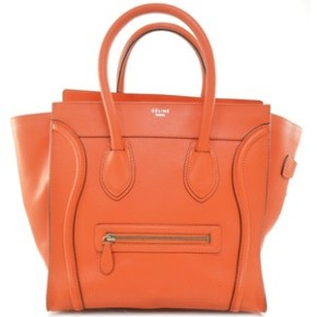 Top 5 Friday: Designer Handbags